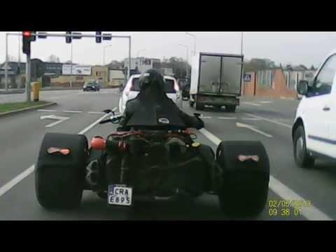 Rob Trike IV