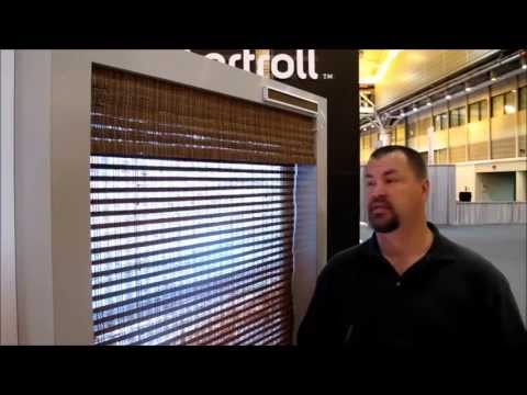 Power Options for Somfy Battery Motorized Blinds & Shades Explained by 3 Blind Mice Window Coverings