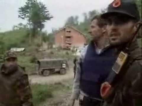 Kosovo War: KLA / Kosovo Liberation Army - UCK / Ushtria Çlirimtare e Kosovës