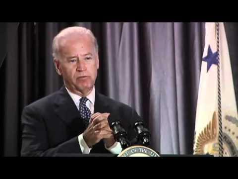 U.S.-Japan Council Keynote Speaker Vice President Joe Biden