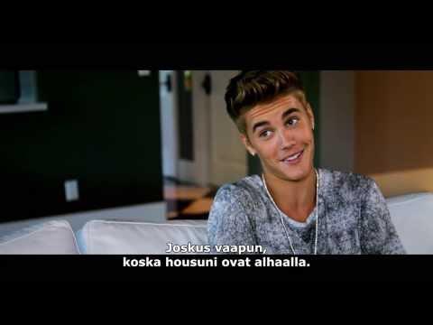 Justin Bieber S Believe Elokuvateattereissa 3 1 2014