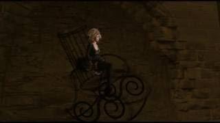 Auf einen gemalten Stuhl zu sitzen, ist nicht einfach