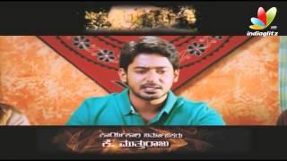 Savaal Movie Trailer | Prajwal Devraj, Sadhu Kokila | Latest Kannada Movie