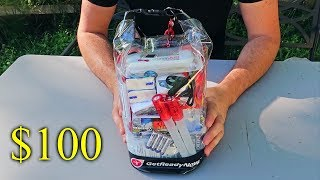 $100 Survival Kit by GETREADYNOW