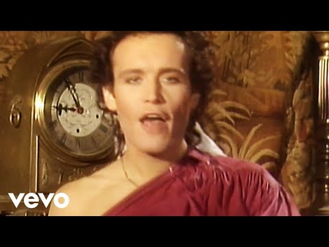Adam Ant - If You Keep On