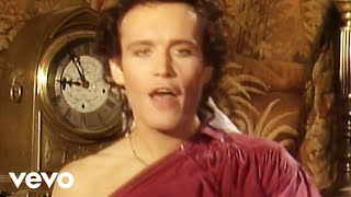 Watch Adam Ant Strip video