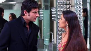 Scene: Karan! I thought you are my friend | Hum Tum | Saif Ali Khan | Rani Mukerji