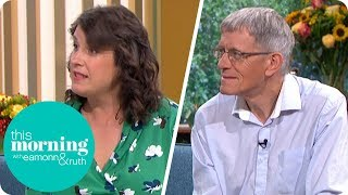 Harry & Meghan Private Jet Trips: Should We Stop Flying to Save the Planet? | This Morning
