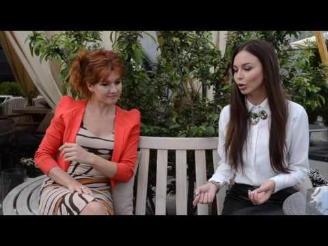 Советы психолога: про уверенность в себе  ❤  Интервью Анастасии Лисовой с психологом