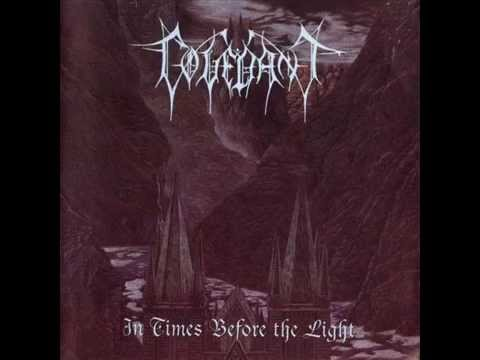 The Kovenant - Monarch Of Mighty Darkness