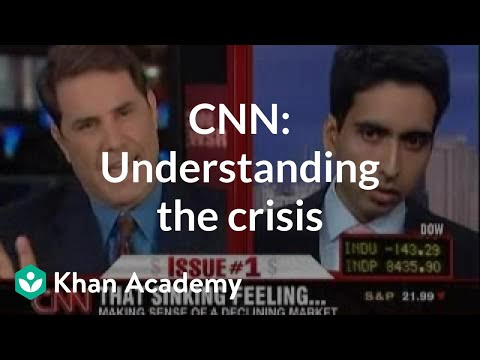 CNN: Understanding the Crisis Video