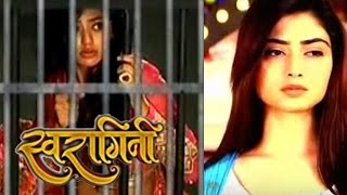 Swaragini 15th February 2016, Kaveri & Kavita Gets ARRESTED