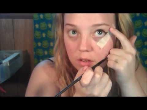 Beginners Winged Eyeliner