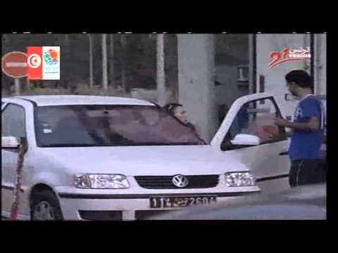 Caméra cachée tunisien - Episode 4 الكاميرا الخفيةُ