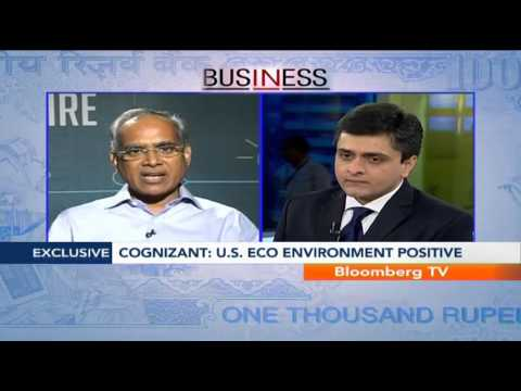 In Business - See More Investment By European Firms In Tech: Cognizant