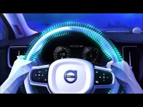 2017 Volvo S90 New Technology