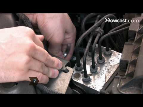 How to Adjust Your Headlights