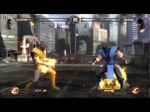 Mortal Kombat 2011 Klic Skins Male Female Ninjas Xbox 360