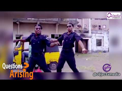 "IGP ""Transmission"" Blunder And Parody Musical VideoThe Questions Arising"