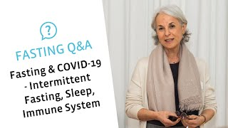 FASTING AND COVID-19 - Q&A Session 1 | Buchinger Wilhelmi