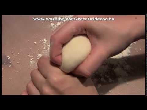 Pan de pita con Thermomix - Recetas para Thermomix