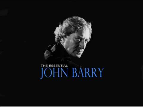 JOHN BARRY  'Hammett'  End Credits  1982