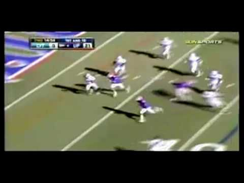 Percy Harvin Career Highlight Video