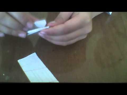 Как сделать машину из бумаги видео своими руками
