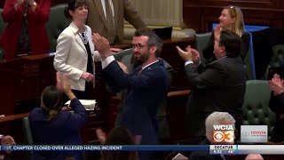 Democrats win Fight for $15