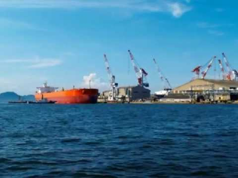 Shipyard Japan (Instrumental piano music)
