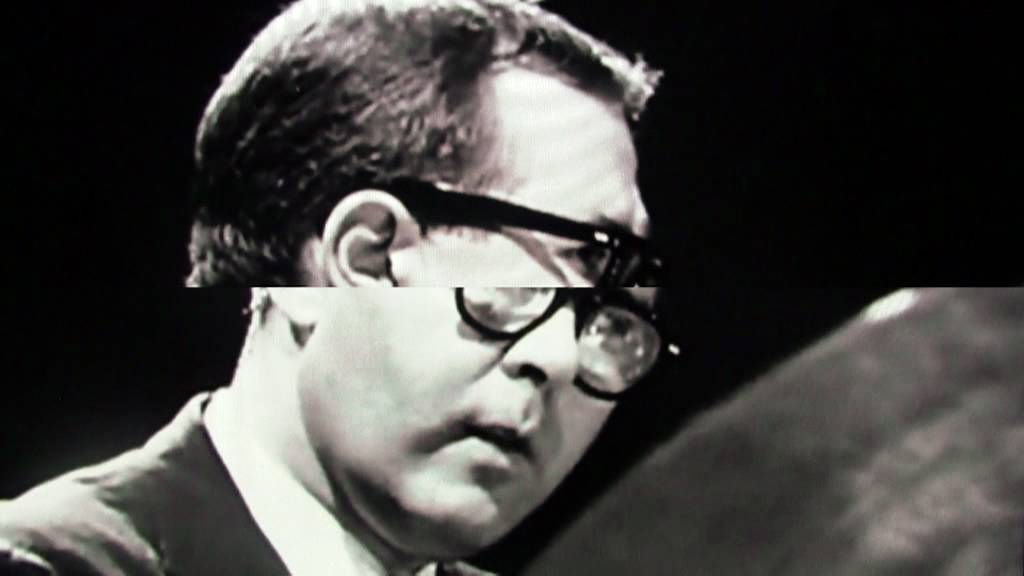 dave brubeck double drum solo - YouTube