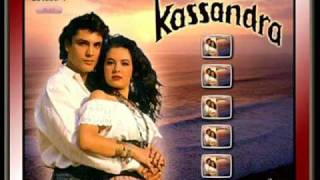 KASSANDRA telenovela musica