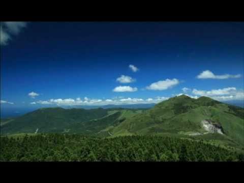 【陽明山國家公園管理處】大屯火山的故事-3分鐘簡介