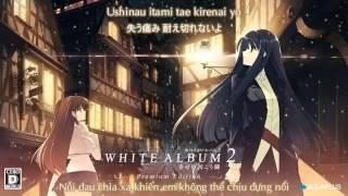 closing '13 White Album 2 ED Vietsub