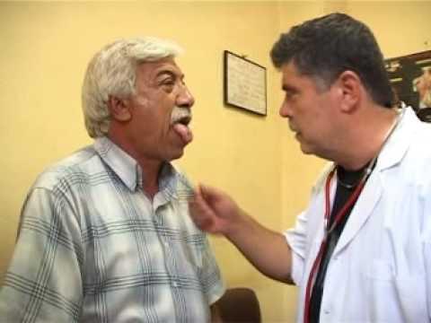 acil güldürü 5 8 uyanık hasta