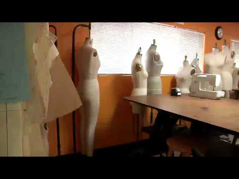 Fashion Careers College Promotional Video