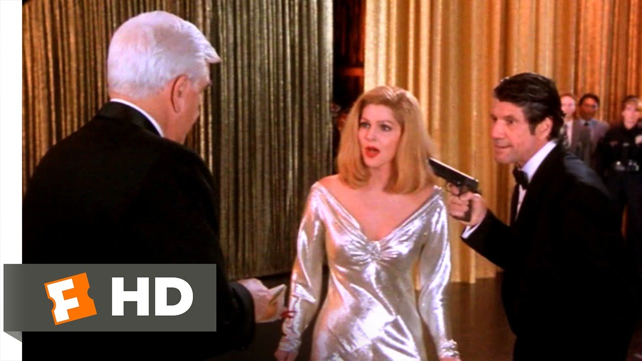 14 Fun Facts About The Naked Gun