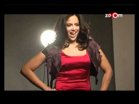 Sameera Reddy's Sexy Photo Shoot video