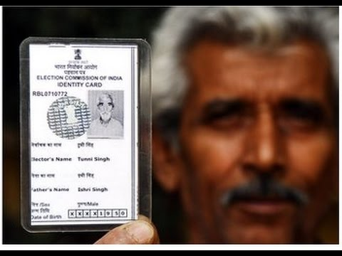 How To Apply For Pahchan Patra/Voter id Card online