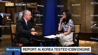 Friedman on Middle East, China, North Korea