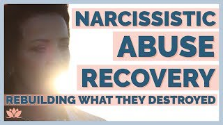 Loving Yourself After Narcissistic Abuse