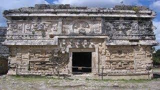 История Империи Майя (документальный фильм)