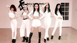4MINUTE - 미쳐(Crazy) KPOP dance cover by FDS