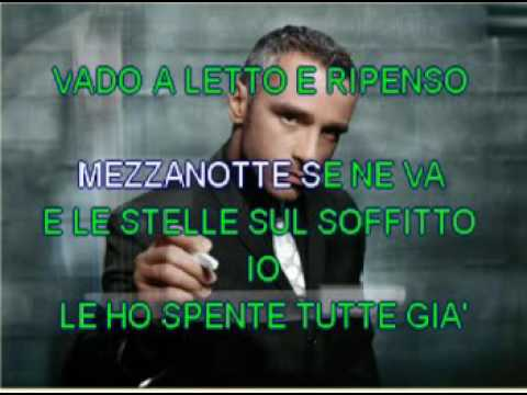 Eros Ramazzotti   Un Angelo Non È