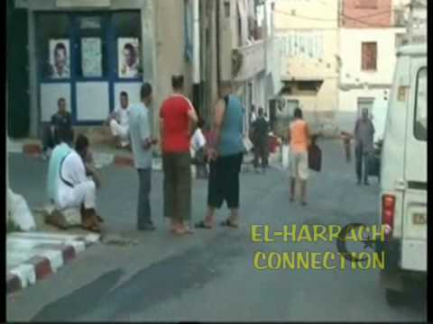 ALGERIE EL HARRACH CONNECTION - 10 MINUTES @ RIVE GAUCHE 2010 الحراش Music Videos
