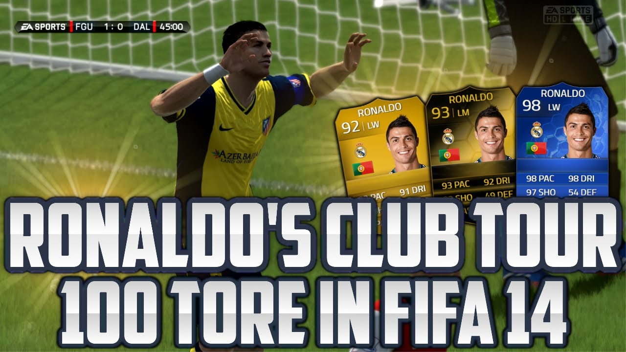 FIFA 14 Clubs - Ratings for Ultimate Team Players | Futhead