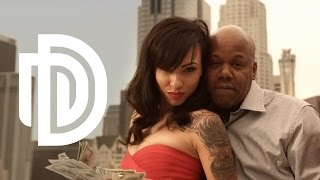 Too $hort Video - Chuckie - Makin' Papers (feat. Lupe Fiasco, Too Short, and Snow Tha Product) [OFFICIAL VIDEO]