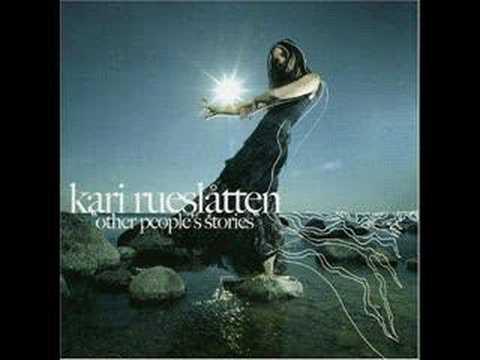 Kari Rueslatten - Fishing