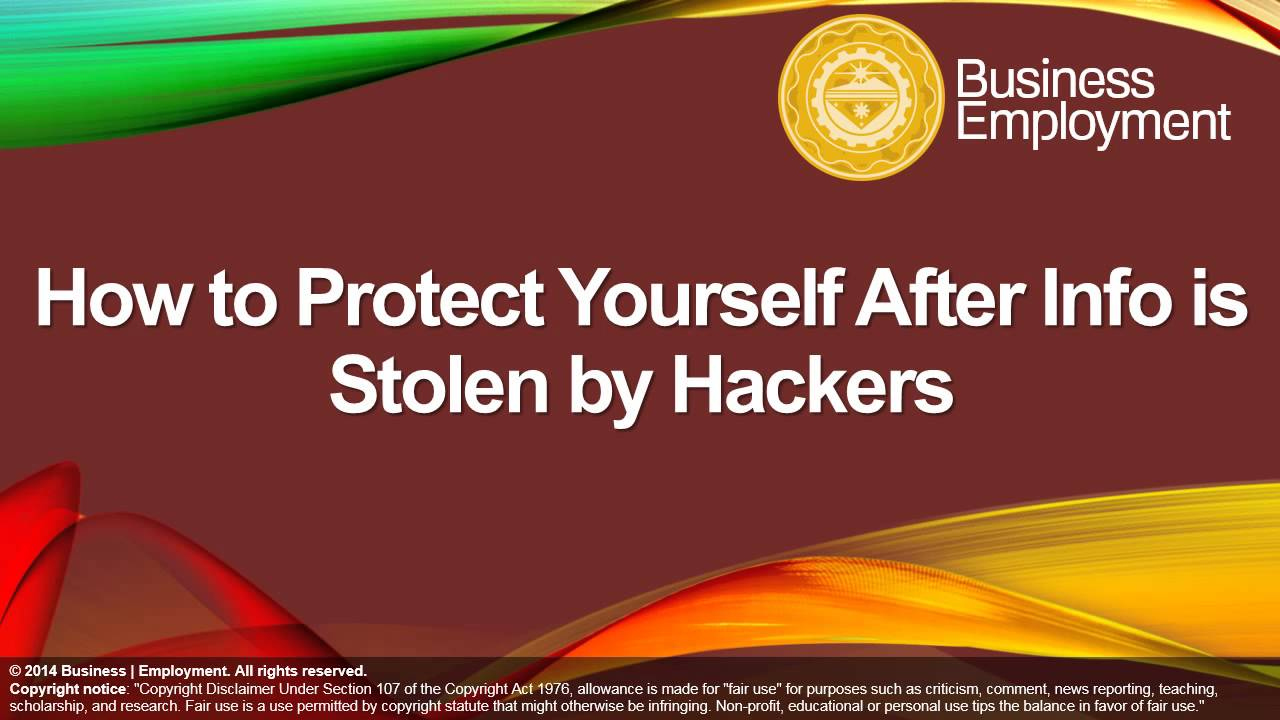 how to protect yourself from hacking essay Looking for protect yourself from hacking pdf do you really need this file of protect yourself from hacking pdf it takes me 28 hours just to catch the right download link, and another 8 hours to validate it internet could be heartless to us who looking for free thing right now this 55,99mb file of protect yourself from hacking pdf were still last and.