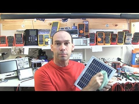 0 Sizing Your PV Solar System ~ Calculating Power